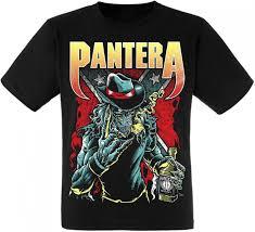 "ROZETKA | Футболка Print Planet <b>Pantera</b> ""Cowboy From Hell ..."