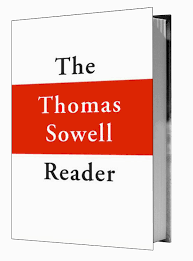 book review the thomas sowell reader washington times