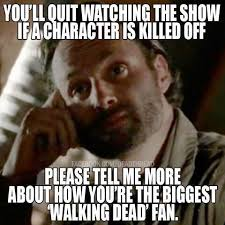 The Walking Dead Memes | The Walking Dead via Relatably.com