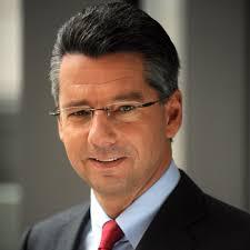 Ulrich Grillo, Präsident der WirtschaftsVereinigung Metalle e.V.