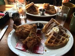 south kitchen bar athens ga chicken amp waffles img  chicken amp waffles