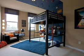 20 contemporary ideas of enchanting adult loft beds loft beds maximize space bed with office underneath
