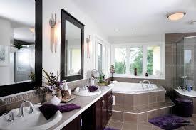corner baths small bathrooms bathroom vent