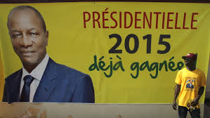 Guinea votes after campaign plagued with violence   Elections News ...