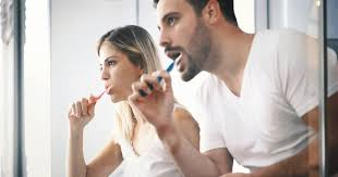 <b>10</b> common oral hygiene mistakes, according to dentists