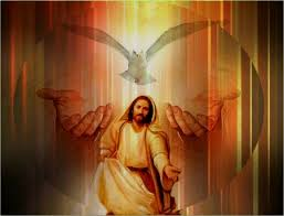 Image result for Holy Spirit image