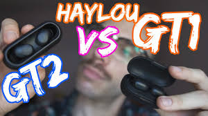 <b>Haylou</b> GT1 VS <b>Haylou GT2</b> What Should YOU BUY? - YouTube