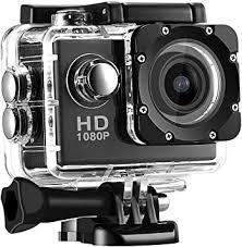 HD 1080P MJPEG 2 inch LCD IP68 30m Waterproof ... - Amazon.com