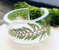 Real flower <b>bracelets</b> – Maya Jambalaya