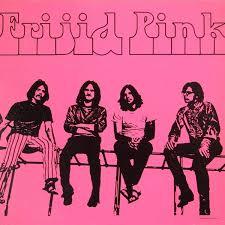 <b>Frijid Pink</b> - <b>Frijid Pink</b> (2015, <b>180g</b>, Vinyl) | Discogs