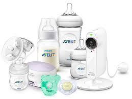 <b>Philips AVENT</b> & your baby