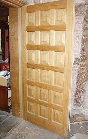 solid oak 18 panel door aston cabinet makers aston solid oak