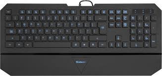 Мембранная <b>клавиатура Defender Oscar</b> SM-660L Pro RU ...