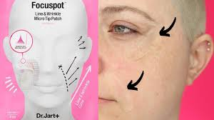 <b>Dr JART FOCUSPOT</b> LINE & WRINKLE MICRO TIP PATCHES ...