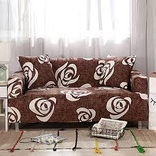 Stretch Slipcovers Sofa Cover For Living Room Slip-<b>resistant</b> ...