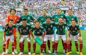 Équipe du Mexique de football