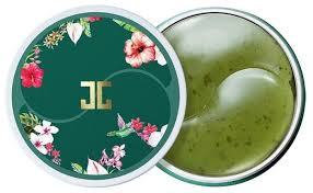 JAYJUN COSMETIC <b>Патчи гидрогелевые для</b> глаз с зеленым ...