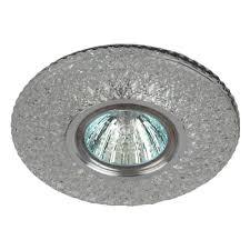 <b>Точечный светильник ЭРА</b> LED <b>DK</b> LD33 SL/WH — купить в ...