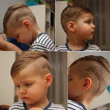 Image result for baby haircuts boy