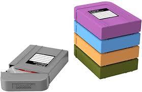 ORICO 5 Packs 3.5inch Hard Drive Case Protective ... - Amazon.com