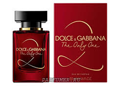 <b>Dolce & Gabbana The Only</b> One 2
