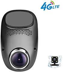 <b>4G</b> Mini <b>Hidden</b> Car DVR Wifi <b>Dash Cam</b> Camera Android GPS ...