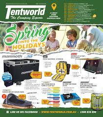 Tentworld - Spring Into The Holidays Sale by Tentworld - The ...