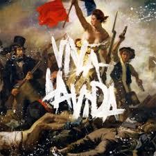 <b>Viva la Vida</b> or Death and All His Friends - Wikipedia