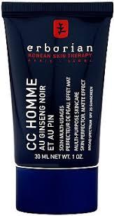 <b>Erborian CC</b> Homme Multi-Purpose Skincare - Многоцелевой <b>CC</b> ...