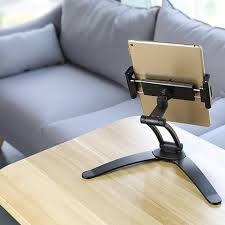 <b>Aluminum Alloy</b> Universal Desk Cell <b>Phone</b> Stand Wall Mount Tablet ...