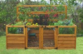 Small Picture Watering and Irrigation Systems for Vegetable Gardens