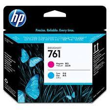 <b>HP</b> CH646A <b>761 Magenta</b>/<b>Cyan Designjet</b> Printhead - Buy Online in ...
