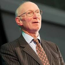 Norfolk and Norwich University Hospitals NHS Foundation Trust chairman David Prior. He could be set for a new role with a health watchdog. - 3391199454