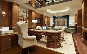 executive office corporation ceo office