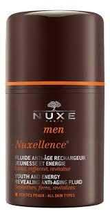 <b>Антивозрастная эмульсия для лица</b> Men Nuxellence Youth And ...