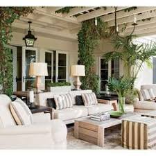 outdoor living outdoor patio coastal living architectural digest furniture