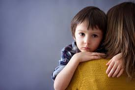 Mothers have '<b>boys don't cry</b>' bias, new study suggests - The Globe ...