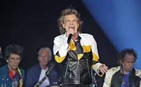 At Gillette, there's no stopping the <b>Rolling Stones</b> - The Boston Globe