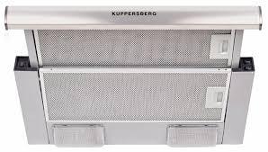 <b>Встраиваемая вытяжка Kuppersberg SLIMLUX</b> II 50 XG — купить ...