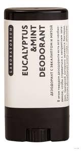 <b>Дезодорант</b> с экстрактом эвкалипта и мяты <b>Eucalyptus</b> & Mint ...