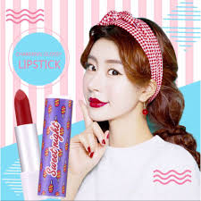 Assorted <b>Sweet</b> Night <b>Charming</b> Glossy <b>Lipstick</b> | Shopee Philippines