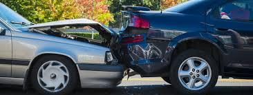 Image result for rear end collision damage