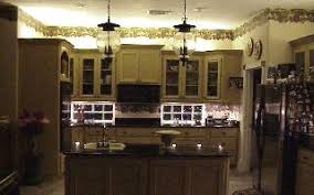 kitchen cabinet lighting 5 above cabinet lighting