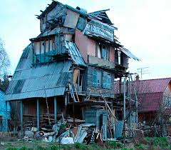 Image result for image funny house