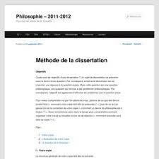 Philo Fran  ais   Pearltrees M  thode de la dissertation