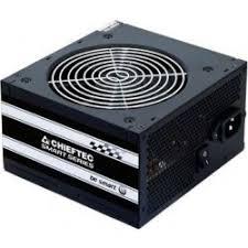 <b>Chieftec Smart</b> Series <b>GPS</b>-<b>700A8</b> Power Supply Unit for PC ...