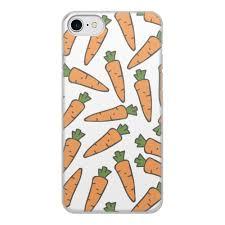 Чехол для iPhone 7, объёмная печать <b>Морковки</b> #2433922 в ...
