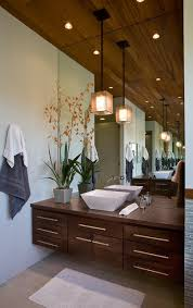 elegant shapes furniture pendant light for bathroom box hanging creative vanities vase place bathroom pendant lighting ideas