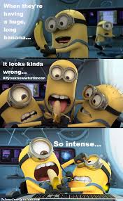 Minions Are Awesome | We Heart It via Relatably.com