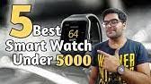 <b>Mi Watch</b> First Impressions! - YouTube